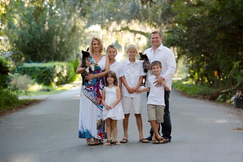 trastelis family photo 1