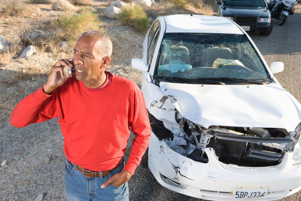 Florida Car Accident